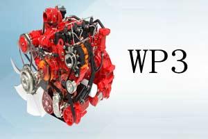 潍柴WP3商用车动力