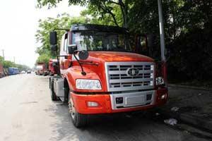 一汽柳特 安捷(L5R)重卡 290马力 4X2 牵引车