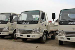 凯马 福来卡 84马力 3.7米单排栏板式轻卡(KMC1040LLB28D4)