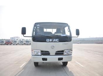 东风福瑞卡S 68马力 3.8米单排栏板轻卡