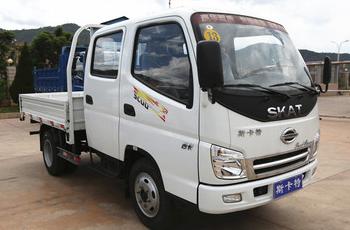 解放双排轻卡报价_【载货车】载货车最新价格及图片_中国卡车网