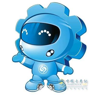 自2015年4月法士特集团公司向全国汽车行业公开征集法士特吉祥物创