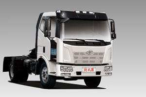 一汽解放J6L 220马力 4×2标载版牵引车