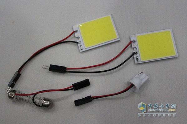 车用LED产品