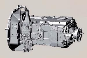 采埃孚ZF9T1680 变速箱(超速档)