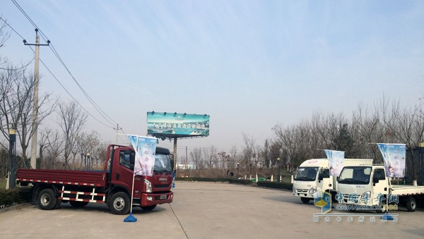京依维柯超越、跃进轻卡-双12不止降价,南京依维柯车主俱乐部天高清图片