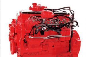 康明斯ISC8.3系列国Ⅳ发动机