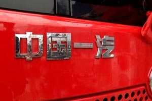 解放J6L载货车PK东风天锦节油大比拼