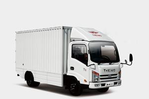 唐骏T1纯电动车