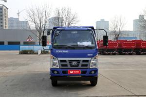 福田 时代金刚 95马力 4X2 3.5米自卸车