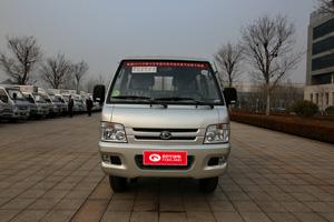福田时代驭菱V1-2700全柴4A1-68C40双排平板