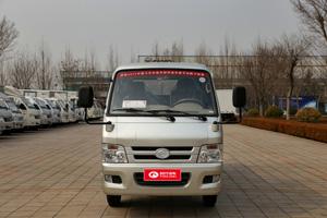 福田时代驭菱V2-3050莱动4L18CF双排平板
