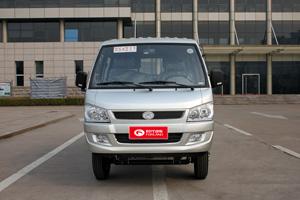 福田时代驭菱V5-3100莱动4L18CF双排平板