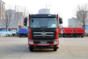 福田 瑞沃R 160马力 4X2 6.5米自卸车