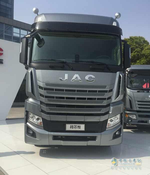 卡车新闻 配件新闻 发动机    2016年4月12日,江淮汽车在安徽合肥举办
