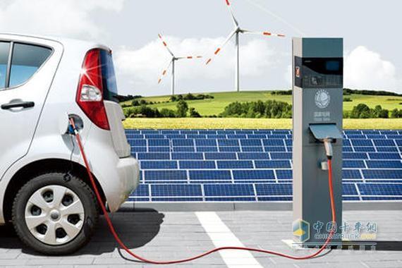 科技部部长:5年汽车电池能量密度提1倍