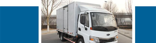 开瑞绿卡S系列厢式高端轻卡全方位测评——中国卡车网围炉话车报道