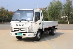 奥驰汽车4X2 平板载货车(YN27CRD1发动机)