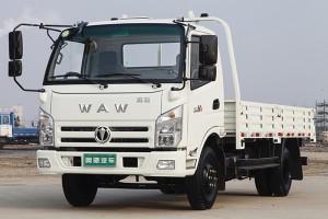 奥驰汽车 4×2 平板载货车(5A25变速箱)