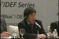 SCR&EGR的科技进展与机会座谈会(二)