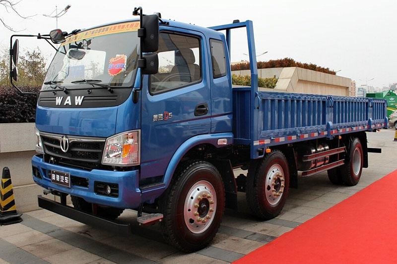 中国卡车网 奥驰汽车 奥驰d系  车型对比 注:相同车型才能参与对比