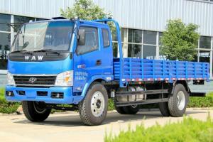 奥驰V3系列 130马力 4X2 5.16米栏板载货车(FD1092P63K)