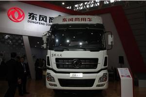 东风商用车 天龙重卡 385马力 4X2牵引车(DFL4251A)