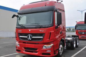 北奔 V3HT重卡 375马力 6X4 高速物流牵引车(ND42500B33J7)