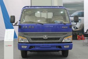 北京牌 旗铃 112马力 4.25单排栏板轻卡(BJ1040P1D42)
