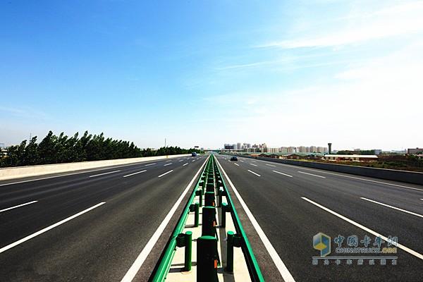 珠海 又将有条高速公路连通广州 中山 珠海