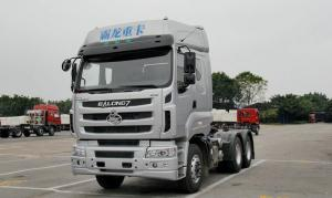 东风柳汽 乘龙M7 420马力 6X4 牵引车(LZ4251QDCA)