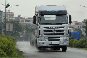 东风柳汽 乘龙康明斯M7C重卡 380马力 6X4 牵引车(豪华版)