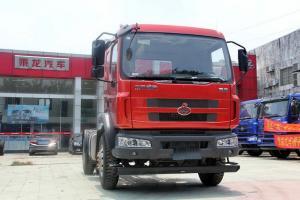 东风柳汽 乘龙重卡 220马力 4X2 牵引车(LZ4150M3AA)