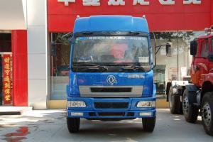 东风柳汽 乘龙中卡 220马力 4X2 牵引车(LZ4150LAD)