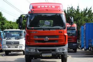 东风柳汽 乘龙中卡 220马力 4X2 牵引车(LZ4150M3AA)