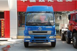 东风柳汽 乘龙中卡 310马力 4X2 牵引车(LZ4180PAF)