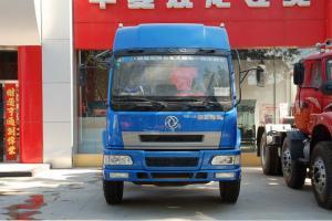 东风柳汽 乘龙中卡 340马力 6X2 牵引车(LZ4230QCA)