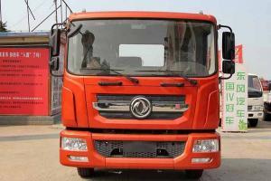 东风多利卡D9中卡 180马力 4X2 7.16米排半栏板载货车(DFA5162XXYL10D8AC)