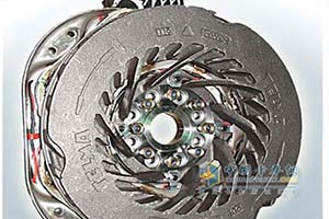 泰乐玛缓速器AD50.80