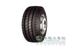 横滨轮胎 长寿命驱动轴专用轮胎TY517