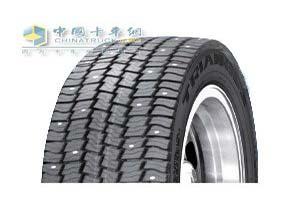 三角轮胎 冬季轮胎系列TRD88镶钉胎