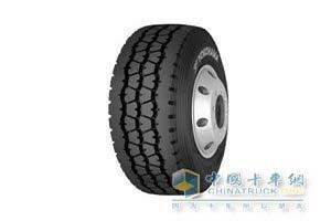 横滨轮胎 高性能卡客车定载轮胎MY507