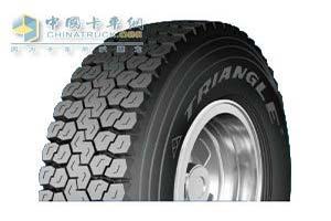 三角轮胎 长途耐磨系列TR699-JS