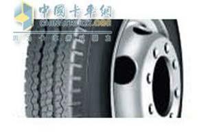 双星轮胎 全钢丝载重子午线轮胎HR366