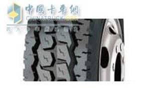 双星轮胎 全钢丝载重子午线轮胎DSR355