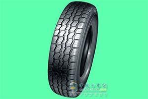 玲珑轮胎 轻型载重公制子午线轮胎LM C5