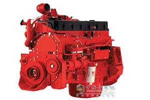 西安康明斯ISM11E4/ ISM11E5 420马力发动机
