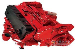 西安康明斯ISME380 30型380马力发动机
