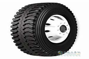 风神轮胎 全钢载重子午胎HN09
