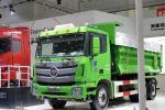 福田戴姆勒欧曼GTL 9系重卡 336马力 6X4自卸车(城建渣土)(BJ3253DLPKB-XA)
